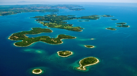 Brijuni islands - National Park - Full day tour
